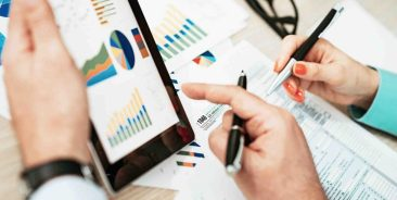 Compte rendu activité logistique e-commerce