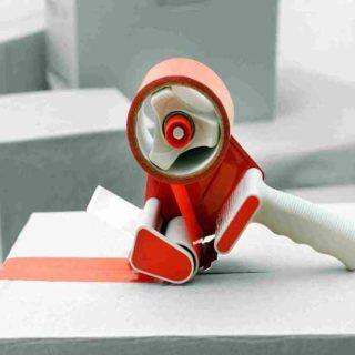 Emballage colis logistique ecommerce