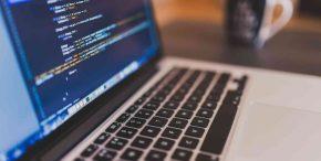 Interfaces informatiques avec site e-commerce