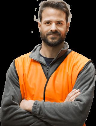 Préparateur de commandes logistique ecommerce