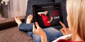 Site e-commerce de vente en ligne